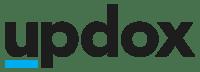 2018_Updox-BlackLogo