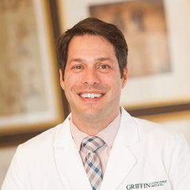 Dr Radley Griffin Headshot