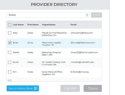 Secure Direct Email Healthcare Services copy-1