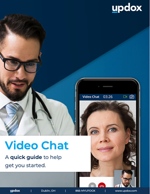 Video Chat Quick Guide