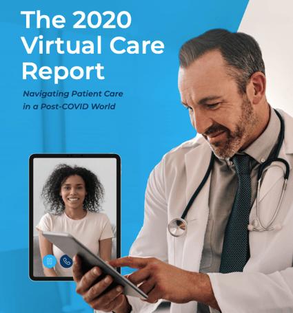 Virtual Care Report 2020