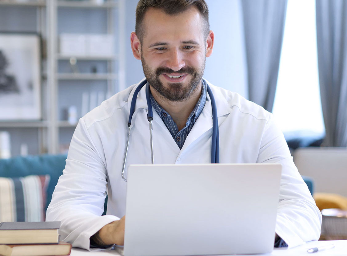 Telehealth Patient Video Chat HIPAA Compliant Videoconferencing
